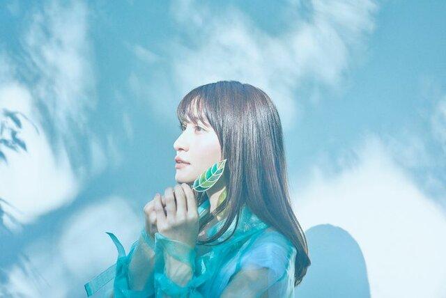 中島 愛 ニューアルバム「GREEN DIARY」2月3日リリース決定!! そして新アーティスト写真公開!!