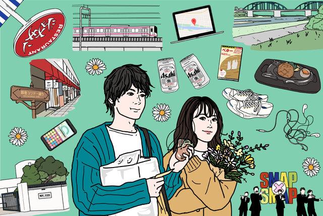 『花束みたいな恋をした』が映し出した、失われゆく東京の2010s