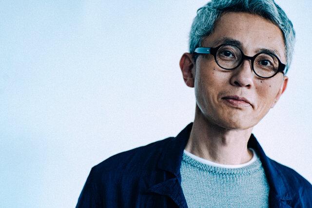 パンクと映画、演劇衣装。名バイプレイヤー・松重豊のファッション遍歴