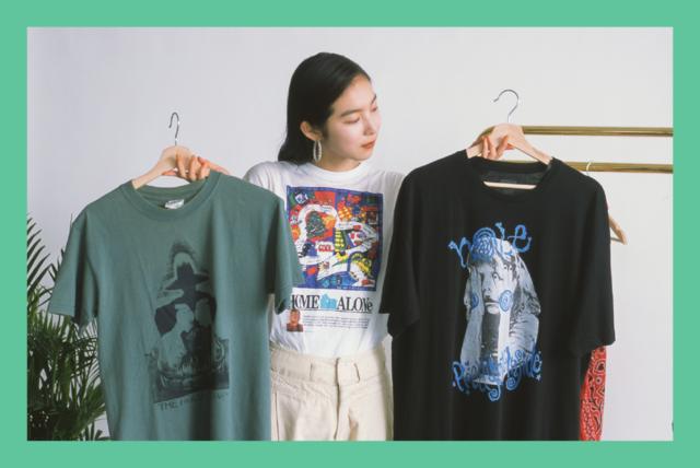 【プレゼント】「80〜90年代アメリカン✕メルカリ」ファッションアイテム(2名さま)