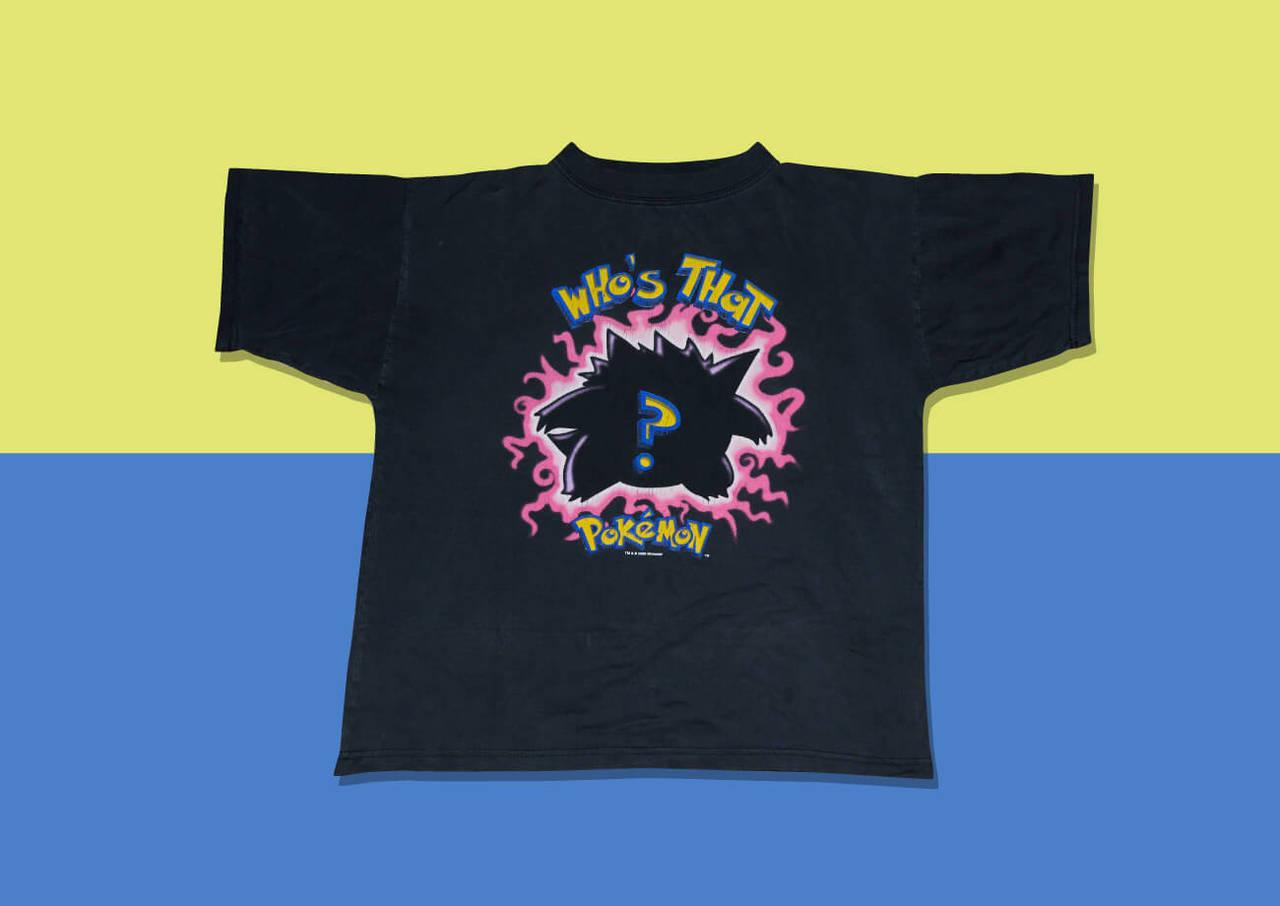 「ゲンガー」Tシャツ