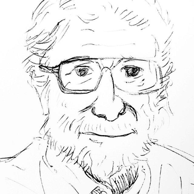 ユーザー中心設計の提唱者の一人、ドン・ノーマンさん