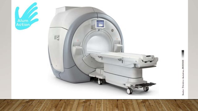 MRIってこういうの