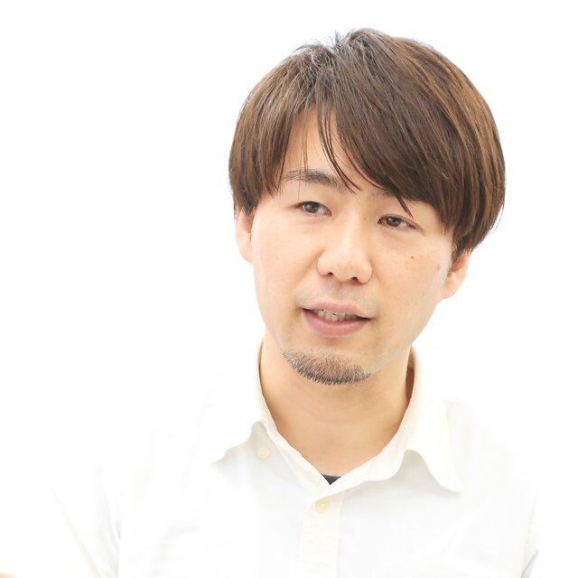タキザワケイタ氏