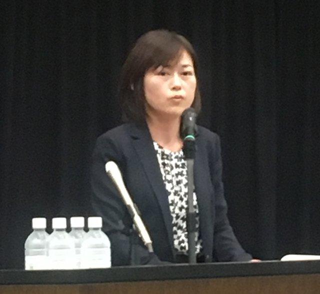 西廣陽子弁護士