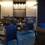 Bleu Nattier酒廊