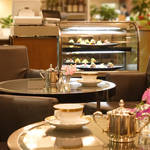 Mon Cheri咖啡館