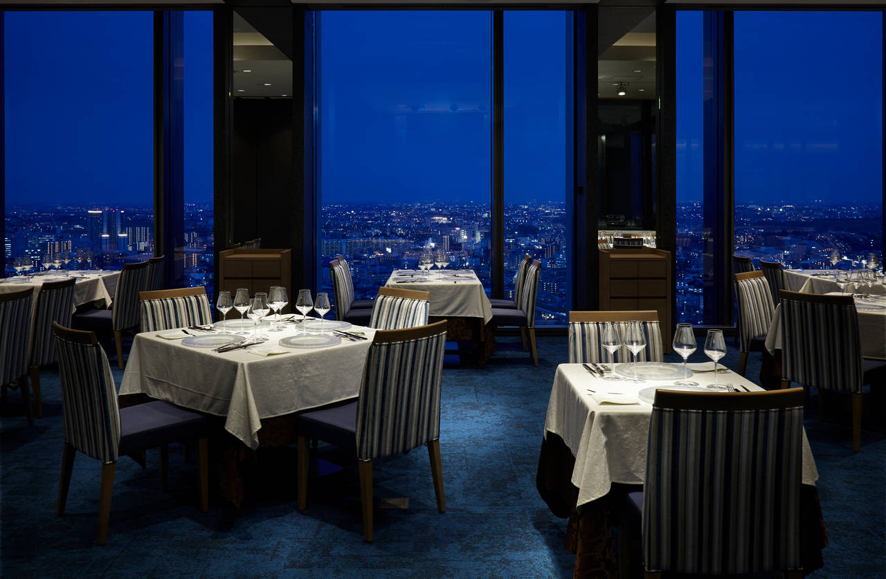 The 30th Restaurant法國料理