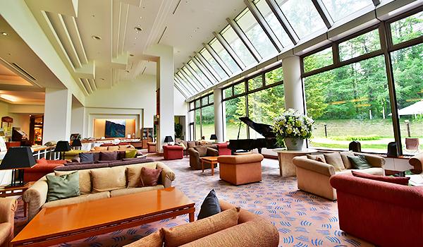Lounge Hetre酒廊