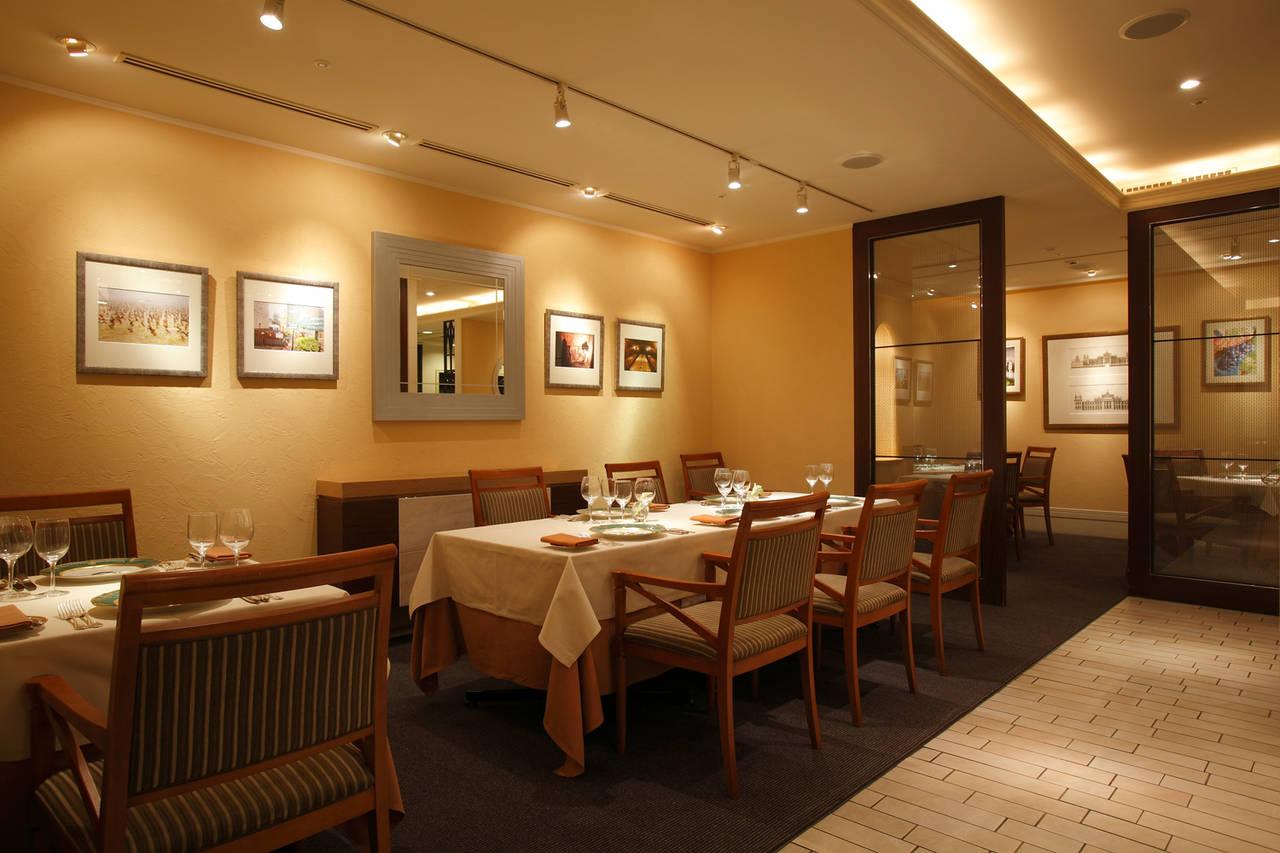 「Loire」法式餐廳