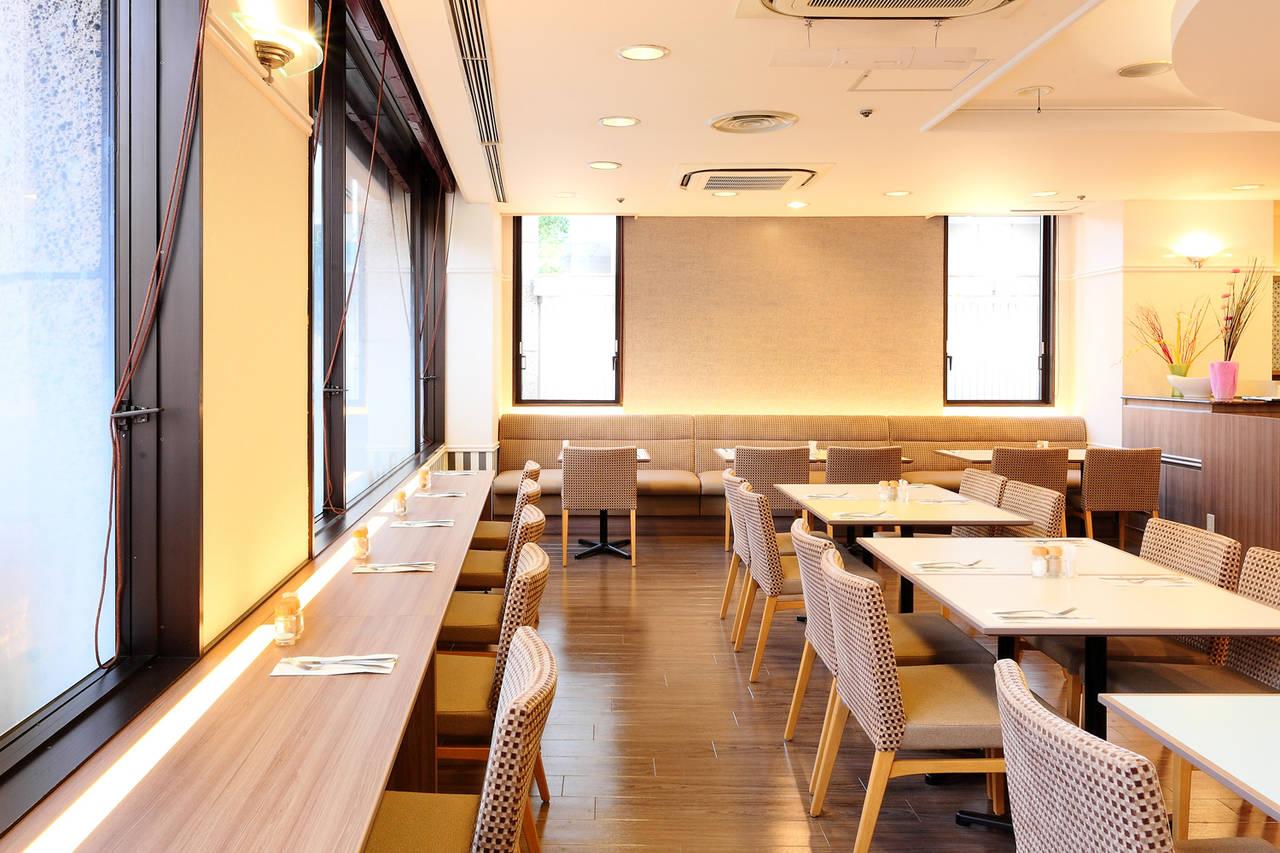 香格里拉餐廳