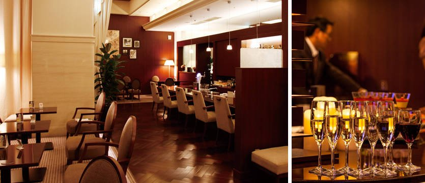 Fontana酒吧和酒廊