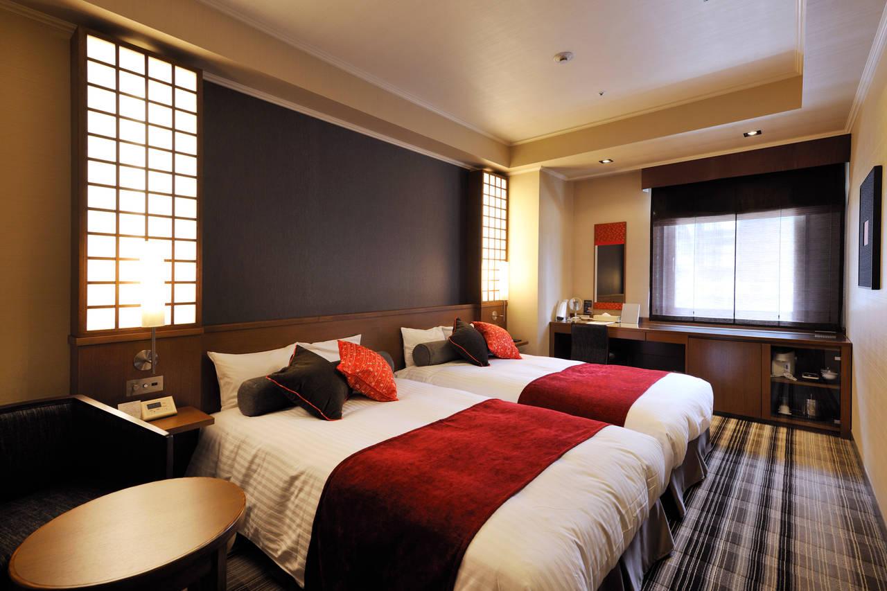 大阪viale飯店