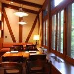 Maple Leaf楓林餐廳