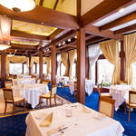 Fragrant餐廳