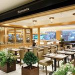 「Montmartre」蒙馬特餐廳