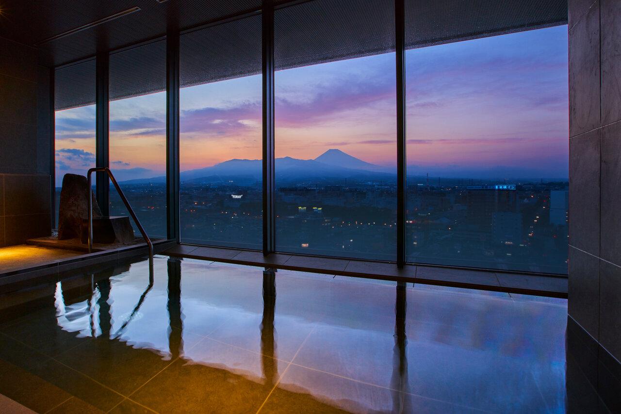 富士山三島東急大飯店