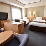 가고시마 도큐 레이 호텔