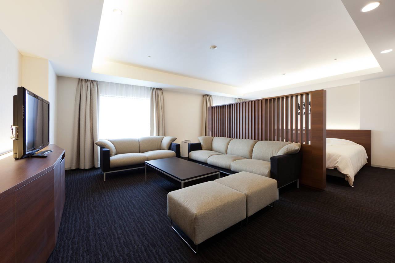히로시마 도큐 레이 호텔