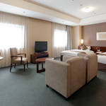 오모리 도큐 레이 호텔