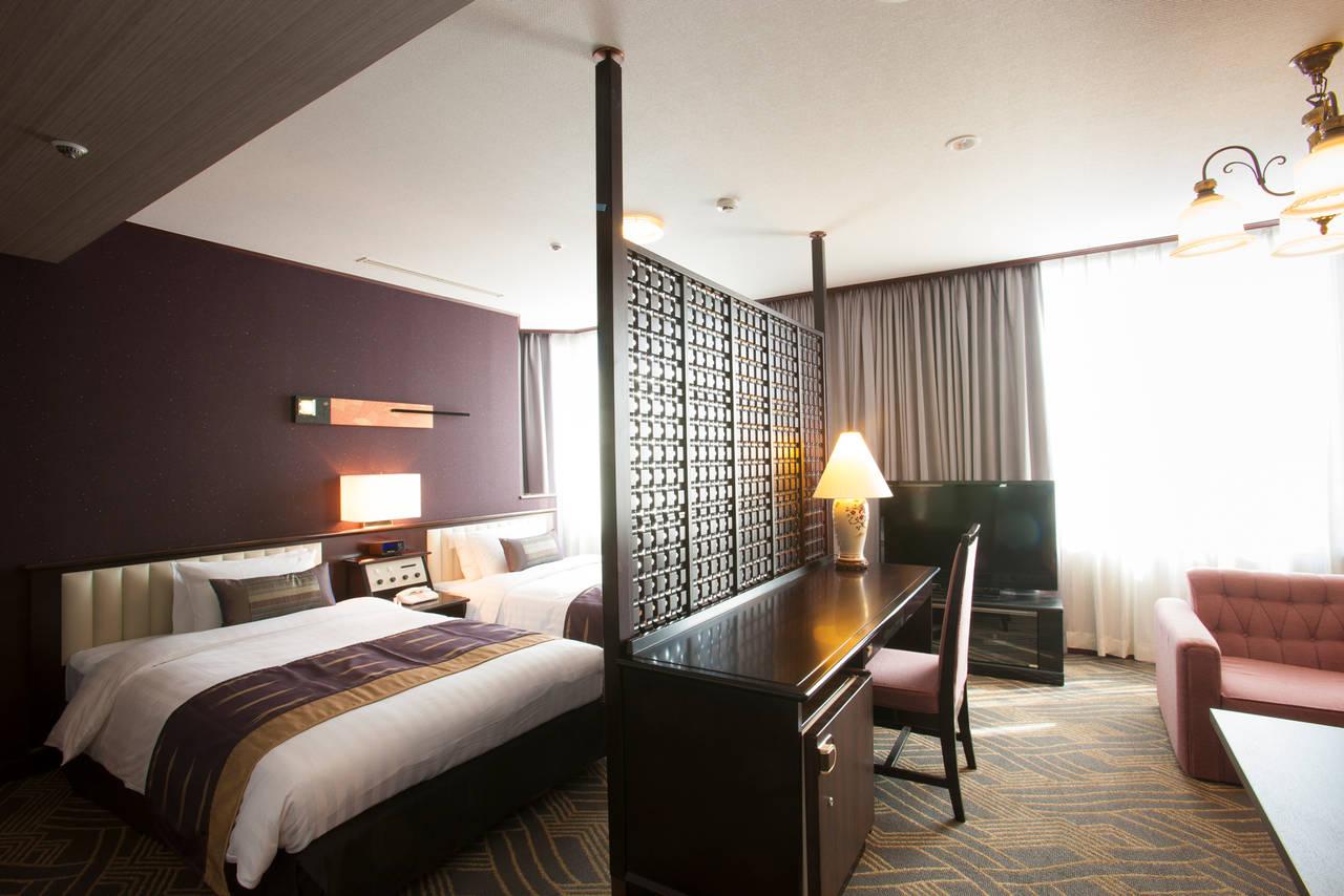 가나자와 도큐 호텔