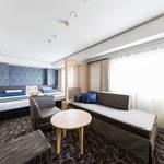 신오사카 에사카 도큐 레이 호텔