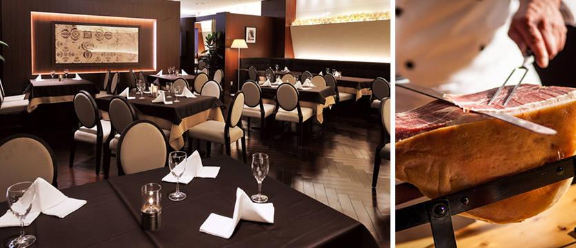 이탈리아 요리 / 서양 요리 레스토랑 분수