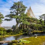 겐로쿠엔 정원
