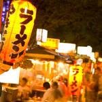 후쿠오카 포장마차(야타이)