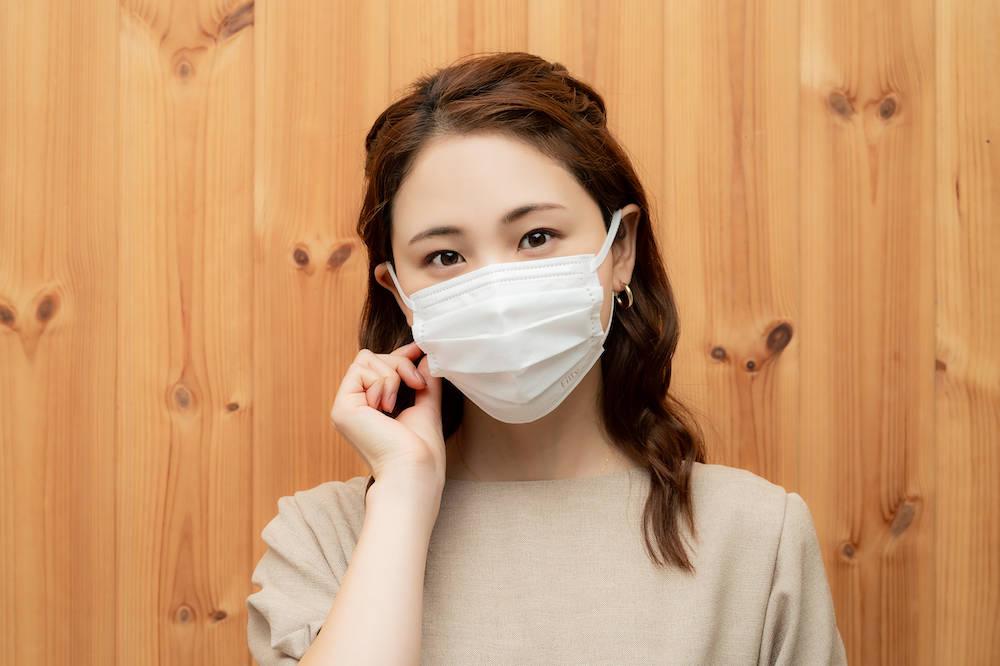 マスクを外しても美人続く!メイクアップアーティスト直伝の崩れにくいマスクメイク(秋編)