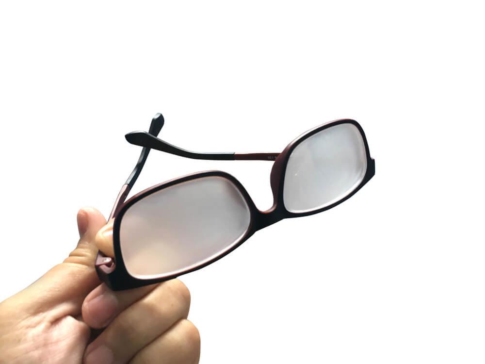 【マスク×メガネ】曇りを解消しておしゃれにみせる