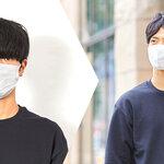 【男性必見】マスクスタイルをおしゃれにアップデート!オン・オフ別のヘアスタイリング方法をプロが提案