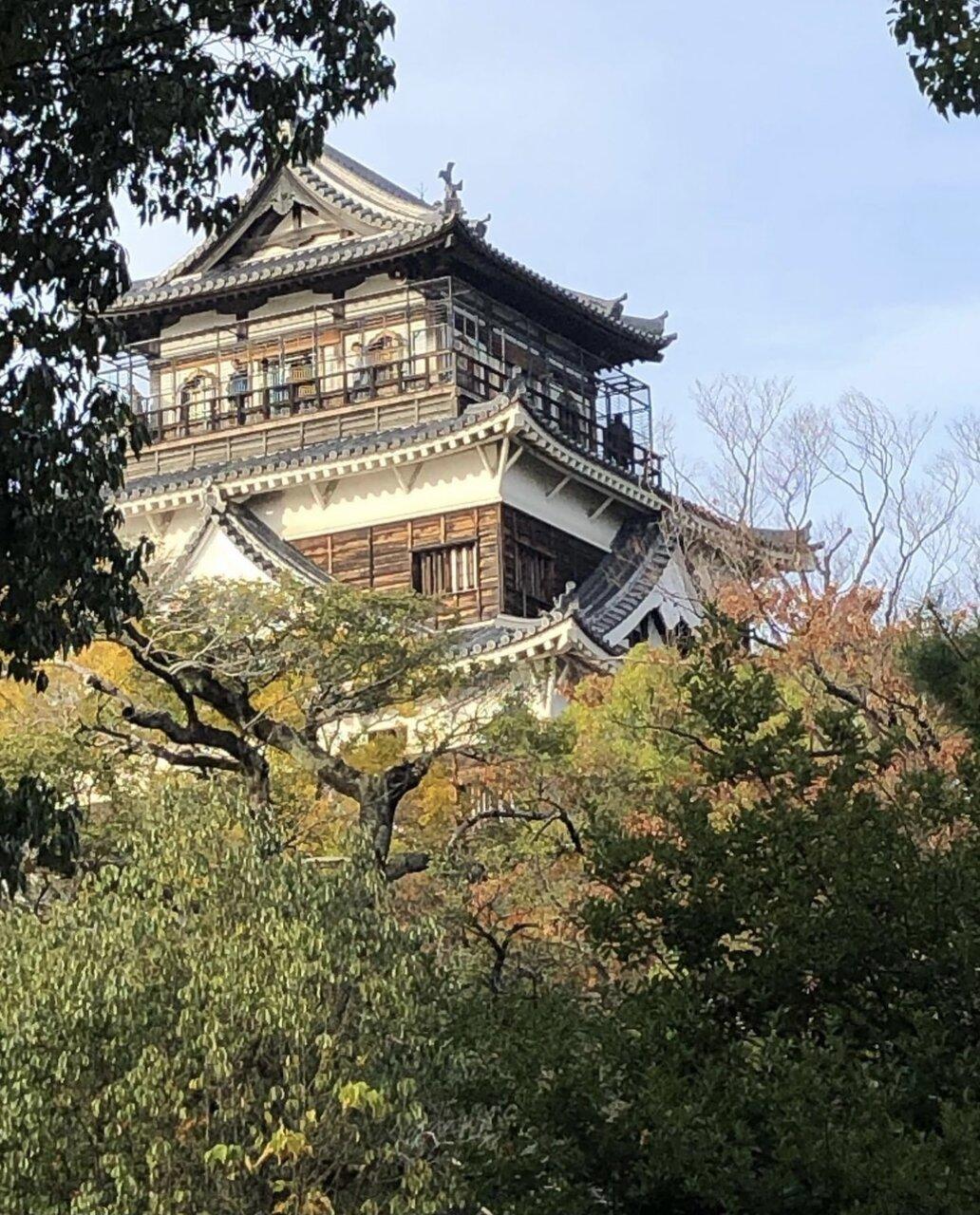 お城巡り日記~広島城~