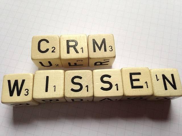 Crm Cube Text - Free photo on Pixabay (30)