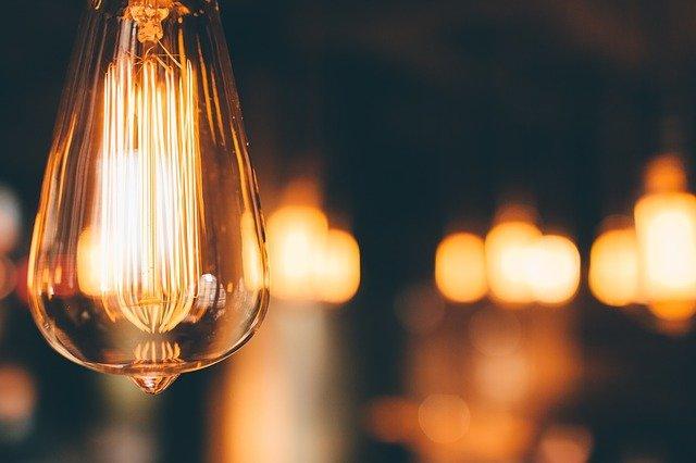 Light Bulb Hanging - Free photo on Pixabay (337)