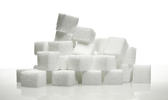 Lump Sugar Cubes - Free photo on Pixabay (429)