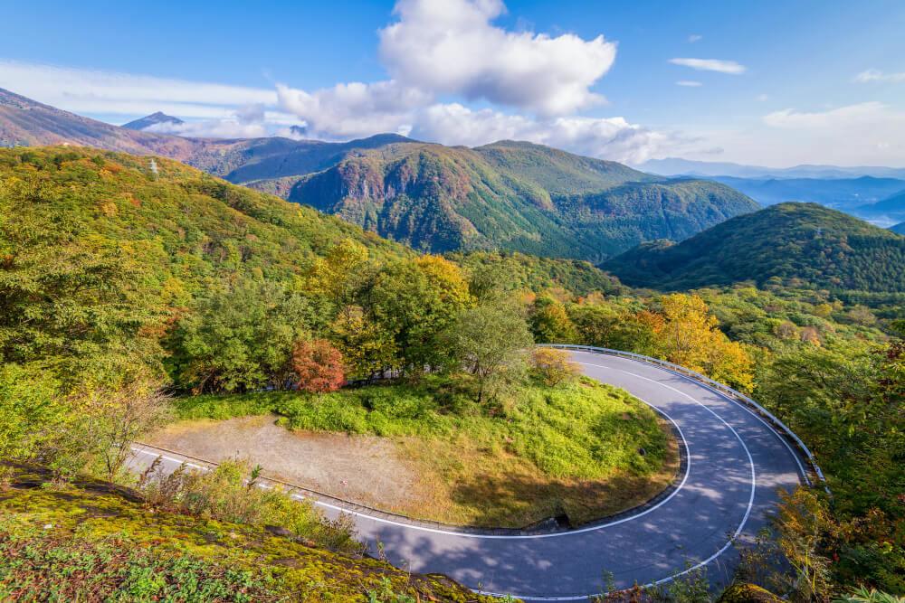 【人気】栃木のおすすめドライブコース!季節別に違う楽しみがあるコースをご紹介