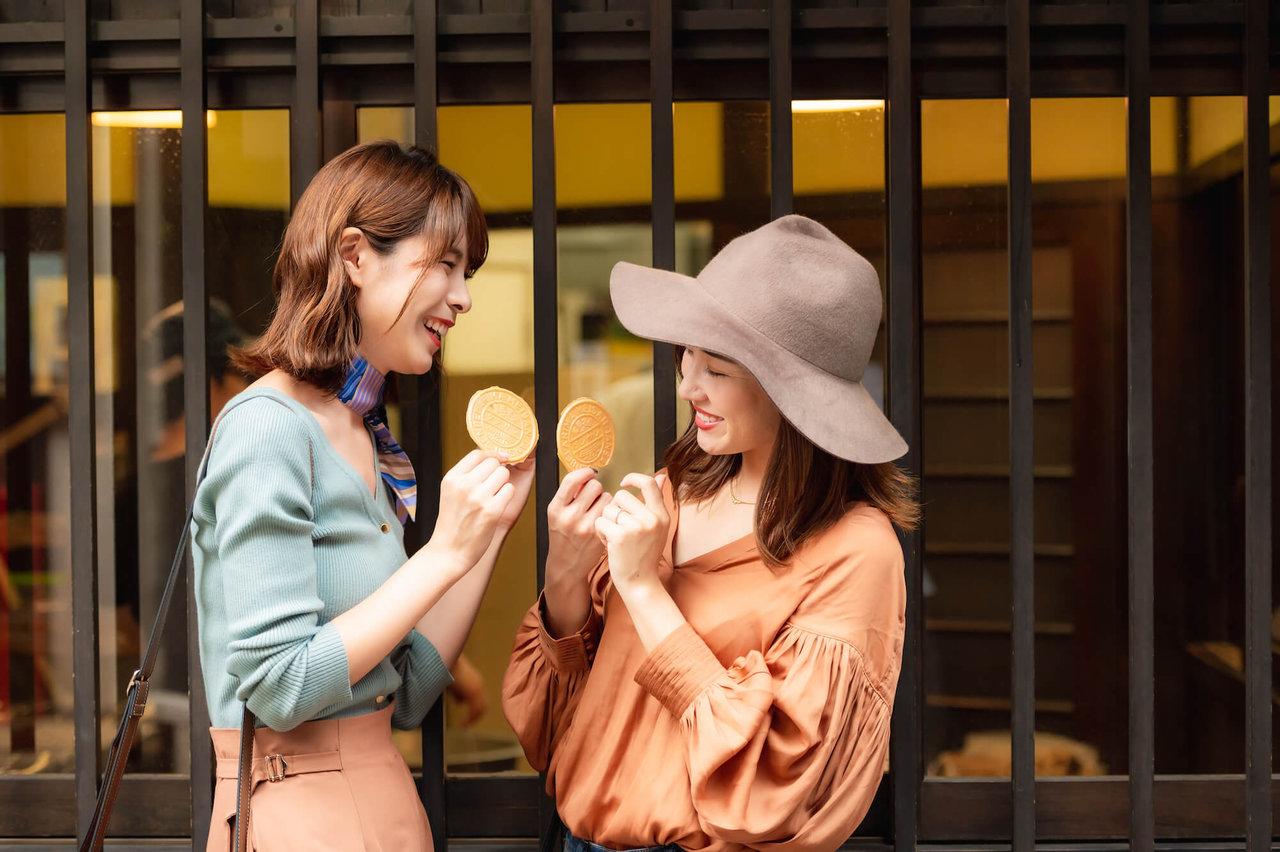 神戸のおすすめドライブコース3選!女友達と楽しむ神戸三田プレミアム・アウトレット周遊プラン