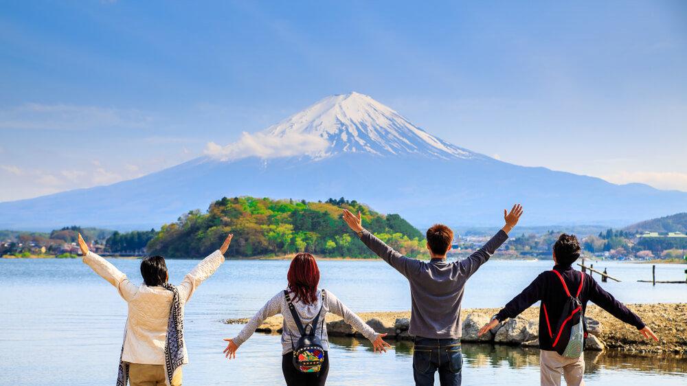 河口湖のおすすめ観光スポット8選!富士山の見える絶景スポットも!
