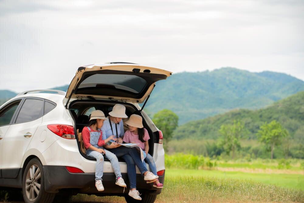 家族で行ける!恵那のおすすめ観光スポットを紹介