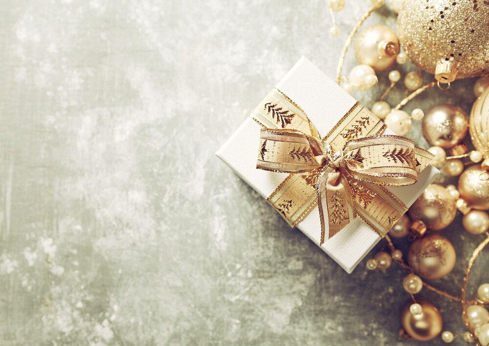 大切な人に贈るクリスマスプレゼント!思い出に残る選び方
