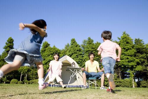 おすすめの関東キャンプ場9選!家族で楽しめるスポットも紹介
