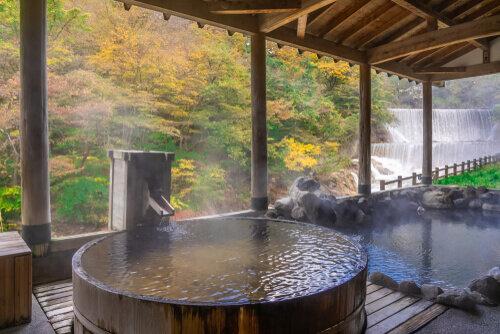 関東のおすすめ温泉10選!女子旅からカップルにおすすめの穴場まで紹介