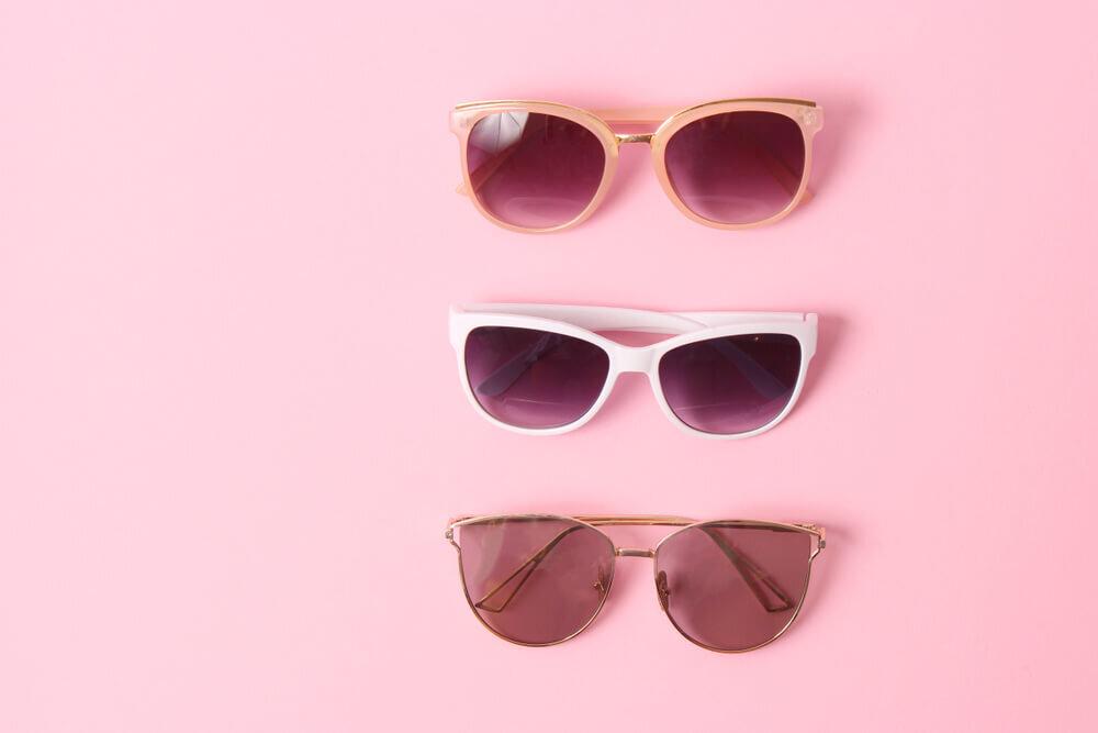 似合うサングラスの選び方。顔の形に合うフレームを見つけておしゃれを格上げしよう