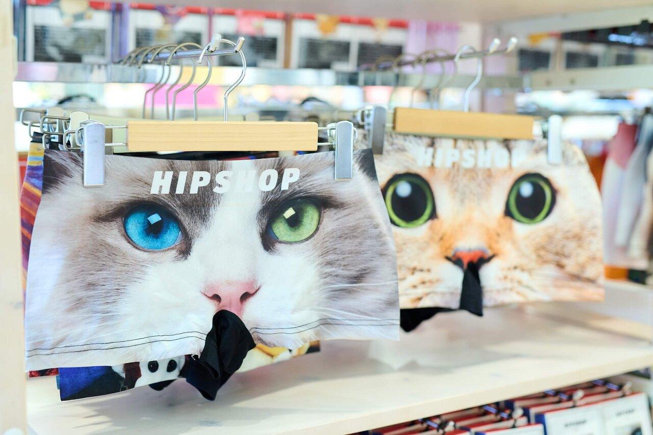 8月8日は「世界猫の日」!プレミアム・アウトレットで発見、にゃんとも素敵な猫アイテム♡