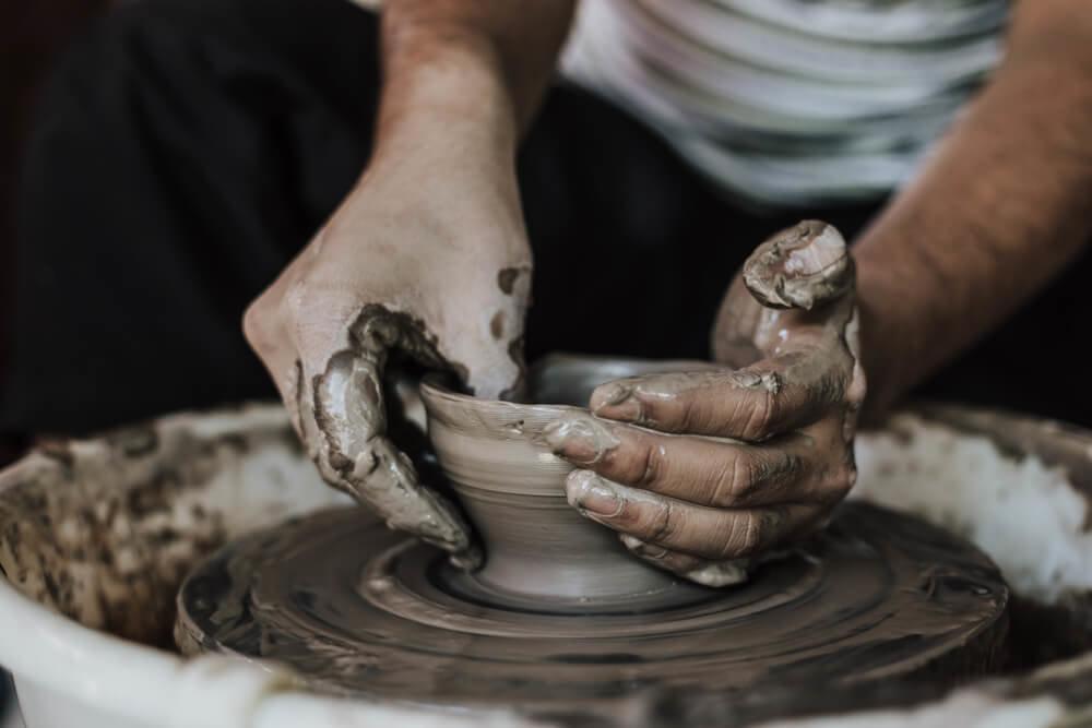 窯元 陶芸