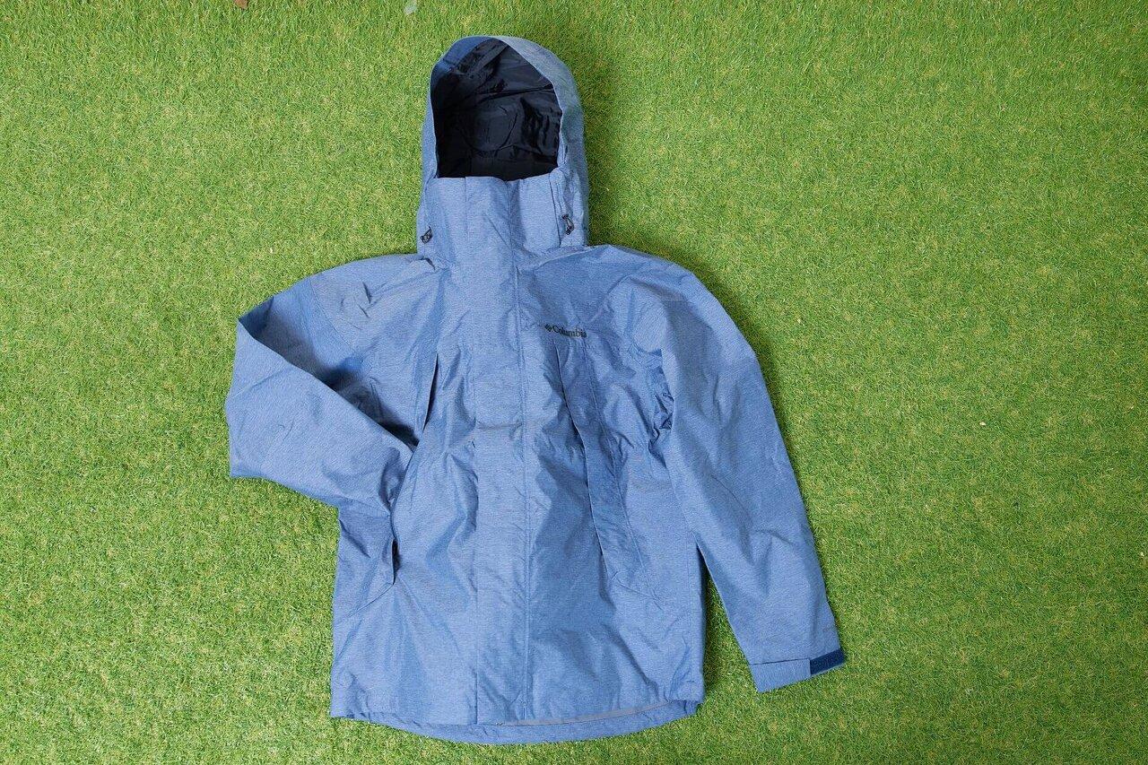 「コロンビア スポーツウェア」のウッドロードジャケット