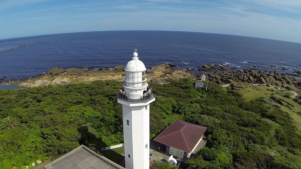 野島埼灯台 | 「灯台のことなら」 公益社団法人 燈光会
