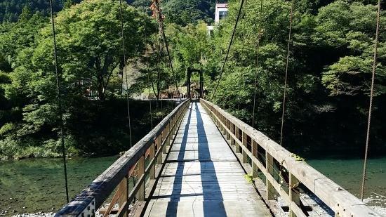 2019年 恋のつり橋 (宮山橋)へ行く前に!見どころをチェック - トリップアドバイザー