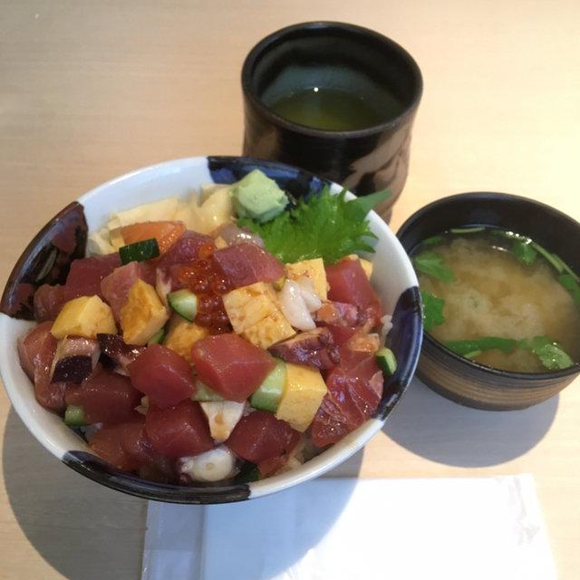 鮮魚・お食事処 山正 (ヤマショウ) - 沼津/魚介料理・海鮮料理 [食べログ]